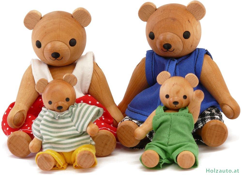 teddy familie mit bekleidung kaufen. Black Bedroom Furniture Sets. Home Design Ideas